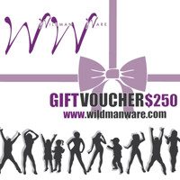 Gift Card $250