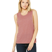 Ladies Muscle Tank
