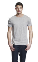 Men's Unisex Slim Cut Jersey T-shirt