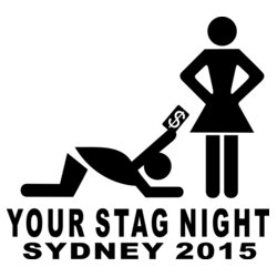 Your stag night
