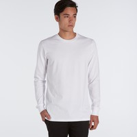 Long Sleeve T - Mid - Heavy weight